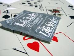 Incentiva el uso de Condón