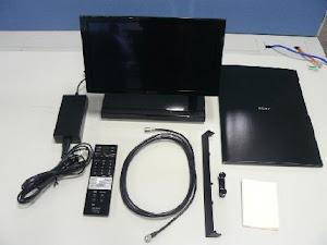 Sony XEL-1 Premier Release