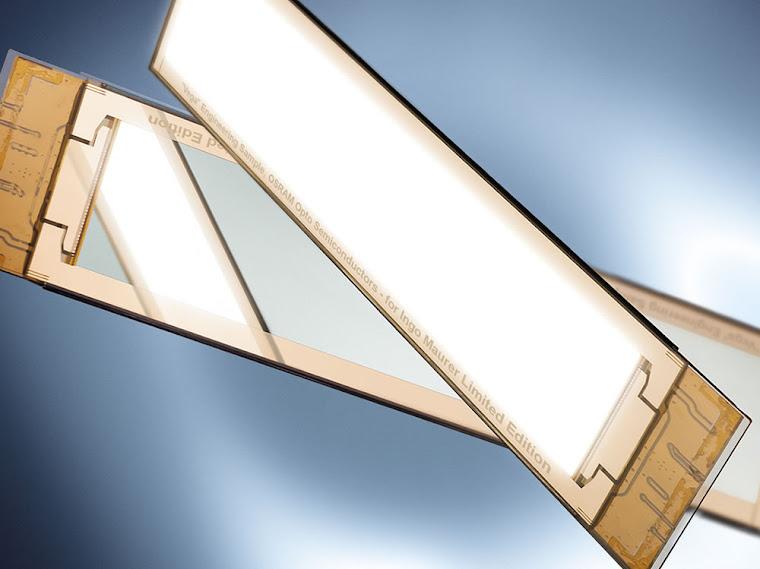 OSRAM LIGHT TILES