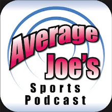 Average Joe Sports Podcast