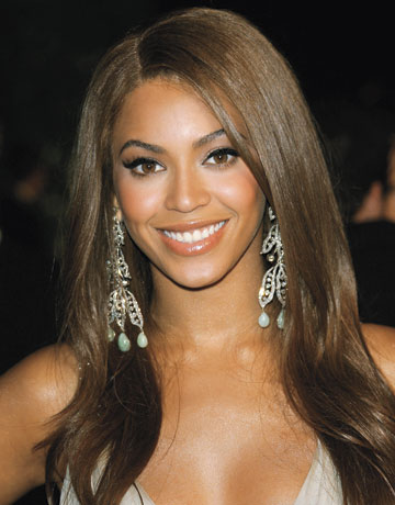 Beyonce Knowles is clearly a stunning beauty and amazing talent, ...