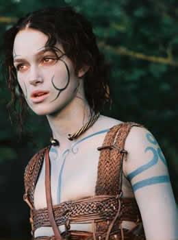 Keira Knightley Tattoojpg