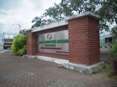 Sekitar Program GAMIS Bersama Masyarakat