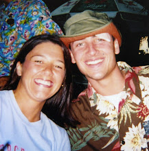 Honeymoon 2002