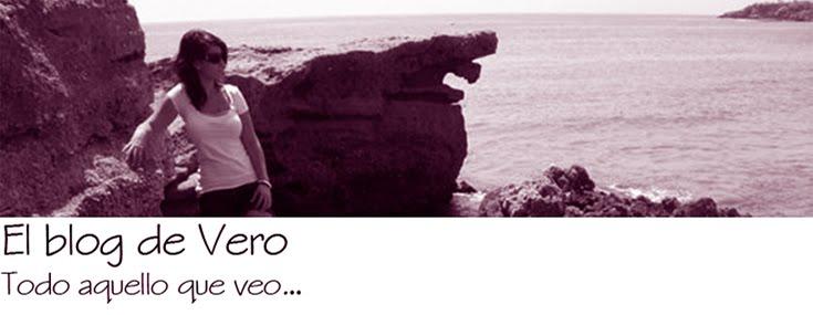 El blog de Vero