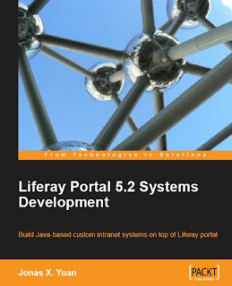 Liferay Portal 5.2 Systems Development, liferay book, liferay books india, liferay book training, liferay training, liferay tutorial book, liferay attuneinfocom, liferay training india, liferay systems development training, liferay systems developer, liferay development, liferay portal development