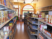 Inside of Shop