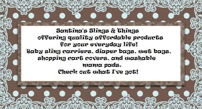 Santina's Slings & Things