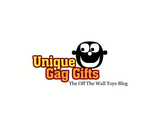 Unique Gag Gifts - Blog by Off The Wall Toys