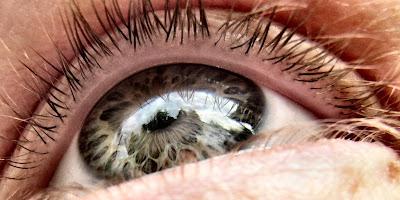 Beatiful Eye Pattern