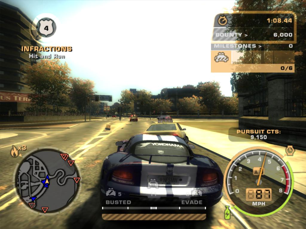 Download free need for speed most wanted full version for Need for speed most wanted full