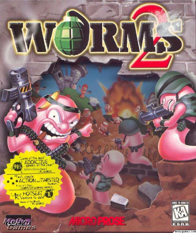 LuBL Worms 2