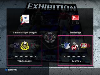 Chengazrin™: MALAYSIA SUPER LEAGUE + BUNDESLIGA