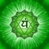 Chakra Anahata - Coração