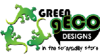 Scrapadilly/Green Geco Products