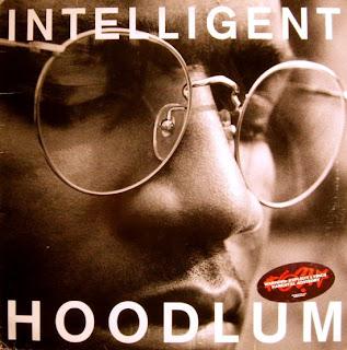 Intelligent Hoodlum - Intelligent Hoodlum (1990)