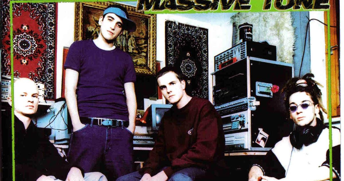 B&E Worldwide: Massive Töne - Kopfnicker - 1996 (CD/Germany)