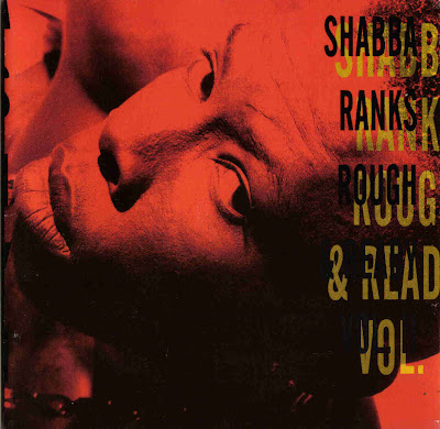 Shabba Ranks - Get Up Stand Up & Rock