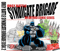 Battle orgy syndicate brigade