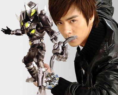 armor hero 2. Armor Hero Emperor: Chinese