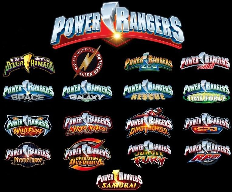 how to draw power rangers samurai symbols step by step