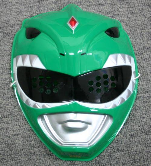 Henshin Grid: Super Sentai Kid Masks (1991-2010)