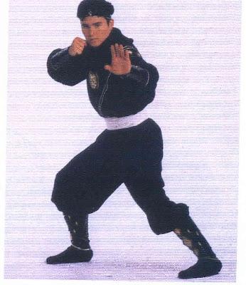 Henshin Grid: Power Ranger Boy: Johnny Yong Bosch Johnny Yong Bosch Black Ranger