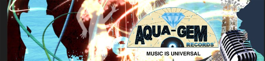 AquaGemRecords