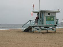 Santa Monica Oktober2010