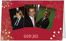Julekortet vårt 2010