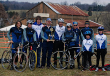 2008 / 2009 VACX Champs