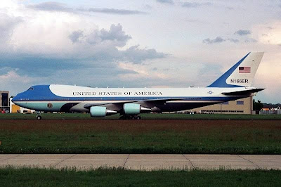 Obama Failure And Socialism Air Farce One Nigger One