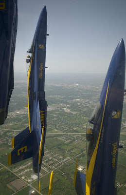 Patriot Nation Blue Angels