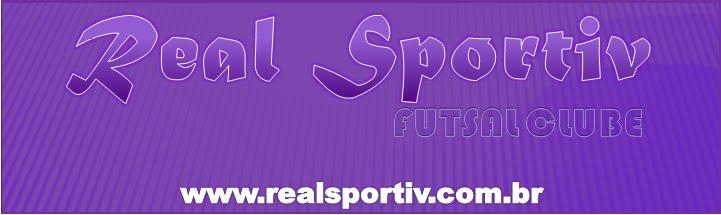 Real Sportiv Futsal Clube