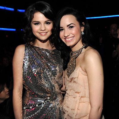 selena gomez modeling pictures. Selena Gomez and Demi Lovato