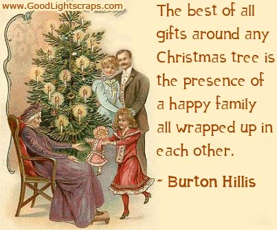 quotes christmas