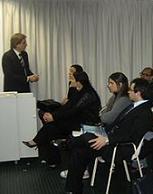 Curso de Iniciación Profesional 2009