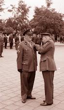 Sgt van het jaar TD G.Bosman Cdt MUBWLA