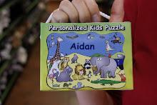 Aidan's Puzzle