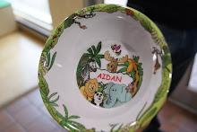 Aidan's Bowl