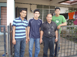 BCMM Bersama Dr. Saiful