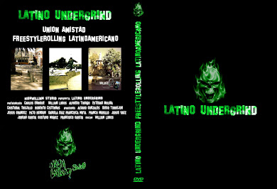 Latino UnderGrind Video Online 2008 HighWilliam Studio