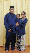 ...Hapy Famili 08..