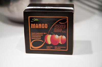 Sato mangosose