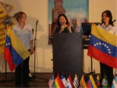 AGLOW Venezuela
