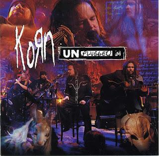 Korn Live and Rare 2006
