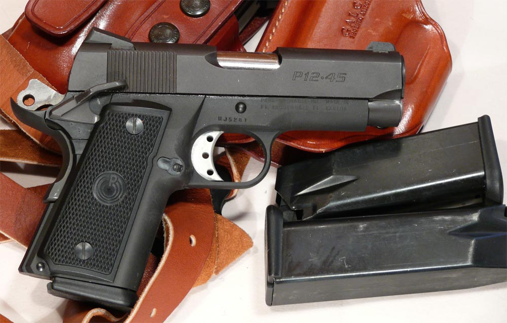 Top 10 Concealed Carry Guns - Guns & Patriots
