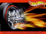 Visit my HotWheels Blog
