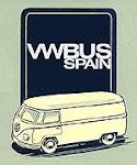 VW Bus Spain
