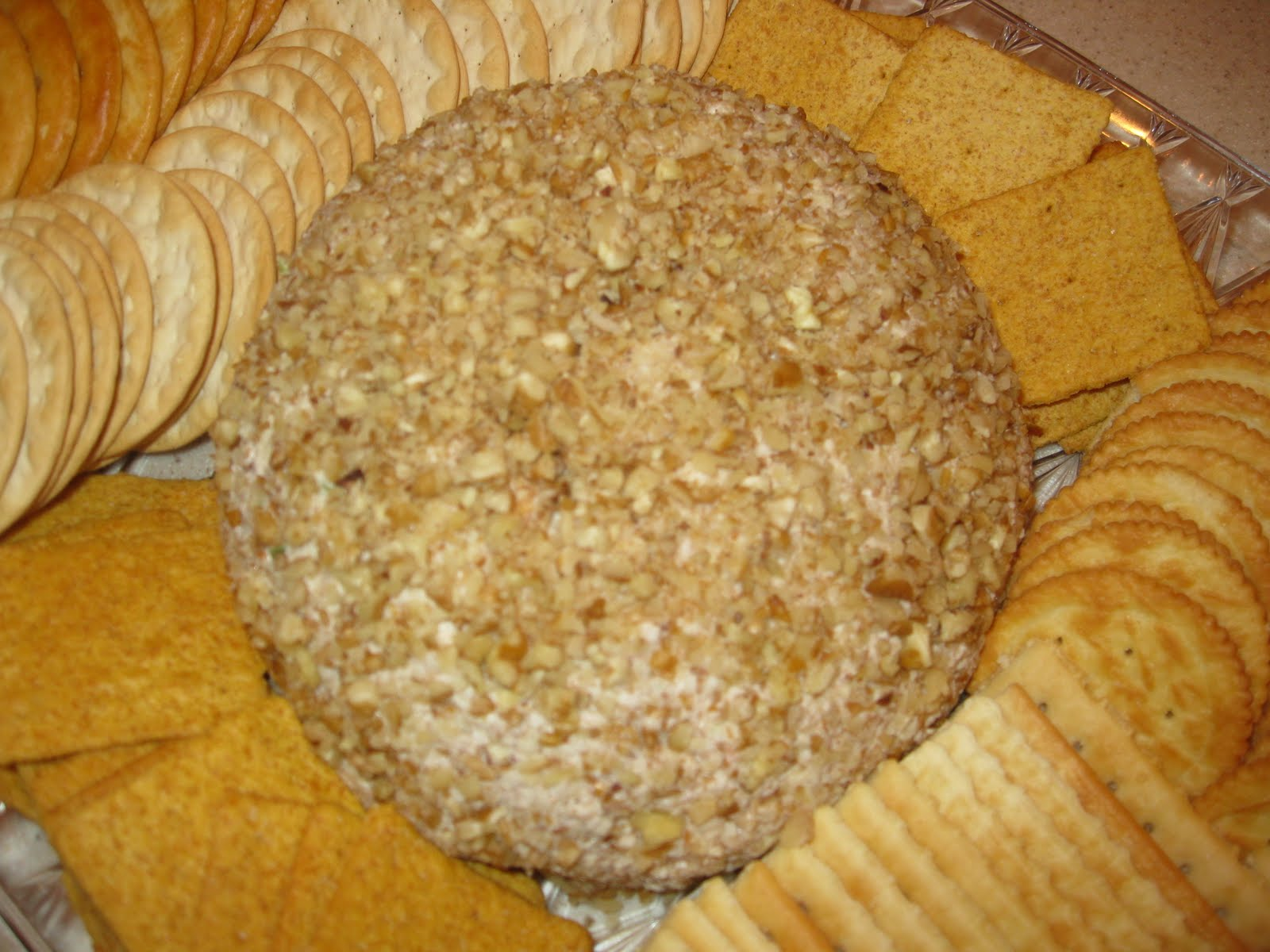 Easy Smeezy Cheese Ball Recipes — Dishmaps